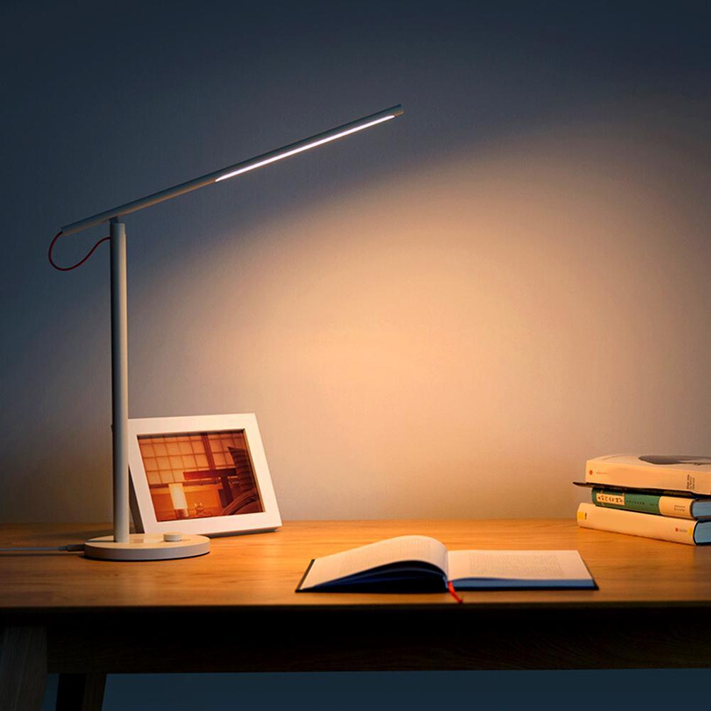 Xiaomi Mi Desk lamp - XIAOMI TIENDA PERÚ