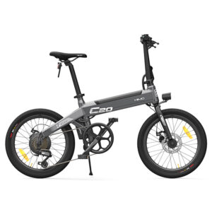 bicicleta electricahimo c20