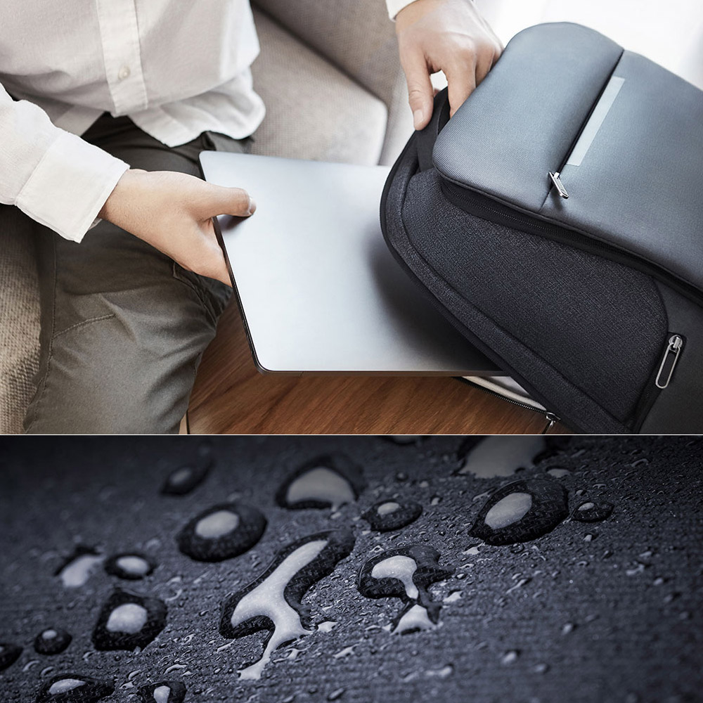 Mochila Xiaomi de Viaje 2 generación Mi Travel backpack