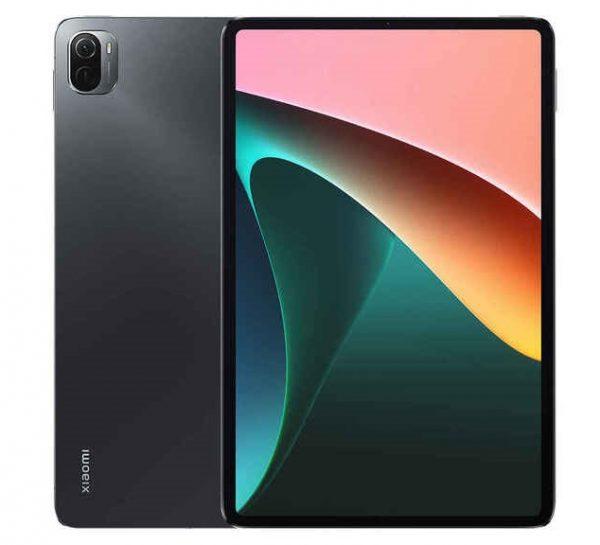 Xiaomi Pad 5 Peru Frontal