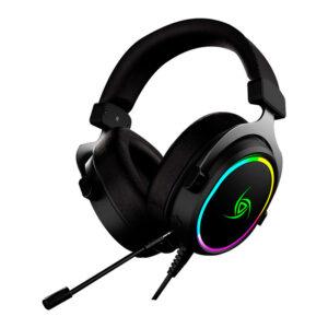 Audífonos Gamer VSG Singularity RGB FRONTAL
